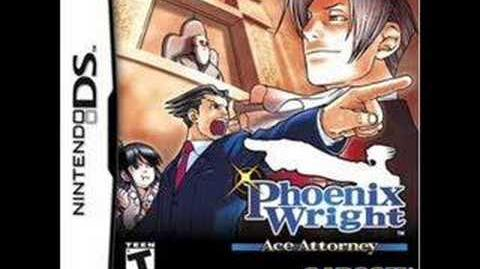 PW-Objection! 2001