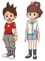 Yo-kai-watch-nate-katie-art 480.0