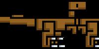 Deinonychus (Monster Space)