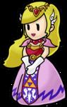 File:Paper Zelda.png