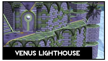 Venus LighthouseSSBV