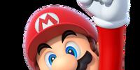 Mega Mario Mash