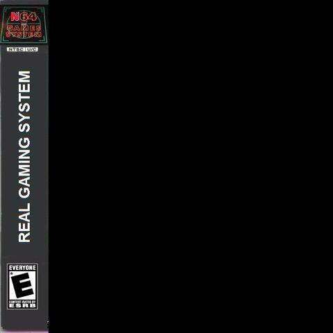 File:Nintendo 64GS Render.jpg