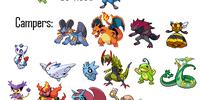 Total Pokémon Island (Samtendo09's Version)