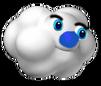 CloudTeardrop