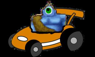Cyclops Kart