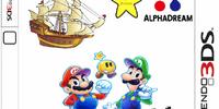 Mario & Luigi: The Booty Gambit
