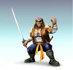 Samurai Goroh SSBG