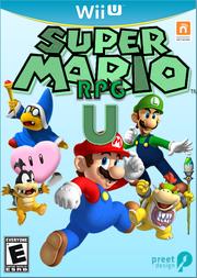 Super Mario RPG U
