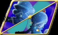 MKDB CosmicMarioCosmicSpirit Icon