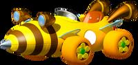 Queen Bee Kart