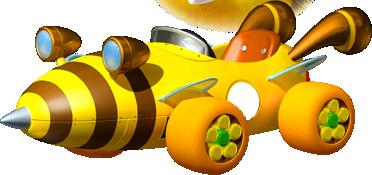 File:Queen Bee Kart.png