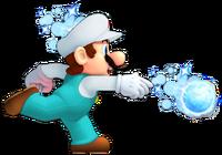 NSMBG-FrostyMario