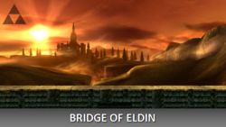 Bridge Of Eldin-SSBC