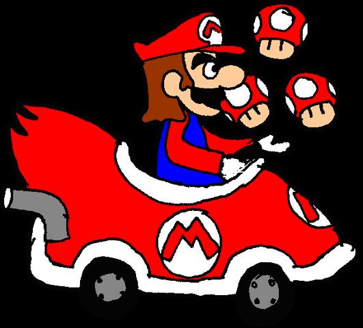 File:Mario Kart.png