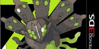 Pokémon Z Version (BigBisharp)