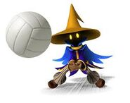 Black Mage SSB5