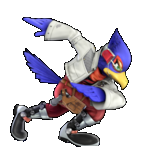 Falco Lombardi Cool