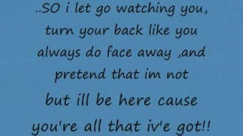 Linkin park-faint lyrics