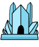 World 4 Icecave Wonders Icon