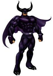 Black-Shadow