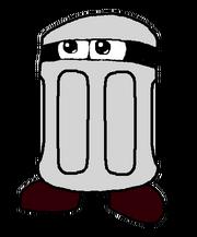 Dustbeyen