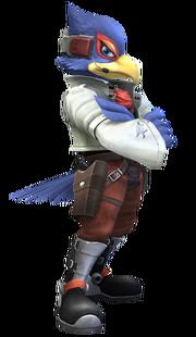 FalcoAnarchy