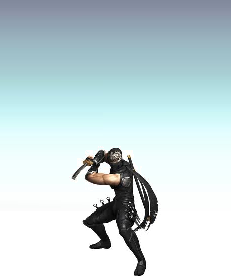 SSBN Ryu Hayabusa