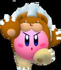 Animal Kirby KDL3D
