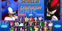 Sonic Rumble II
