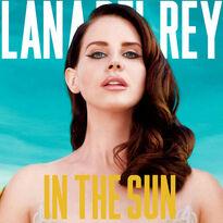 In The Sun single