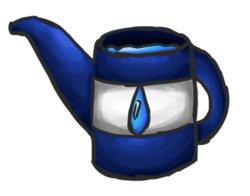 Default Watering Can