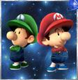 SSBU- Baby Bros
