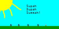 Supah Dupah Summah (EP)