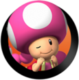 MHWii Toadette icon