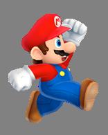 File:Mario Jumping NSMB2.png