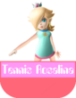 Tennis Rosalina MR