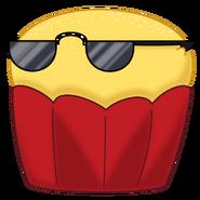 Agent Muffin