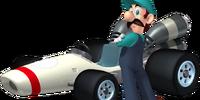 Mario Kart 9/Gallery