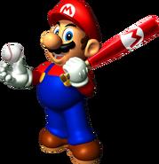 Mario SMB64