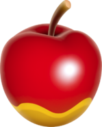 New Leaf Apple