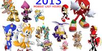 Sonic Final Battle Genesis