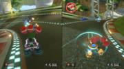 Balloon Battle (Mario Kart 8)