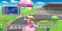 Peach Parasol (SSBGA)