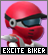 IconExcite Biker