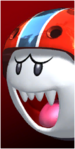 MSCF- Boo Icon