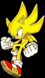 Sonicchannel supersonic nocircle