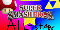Super Smash Bros. All-Stars