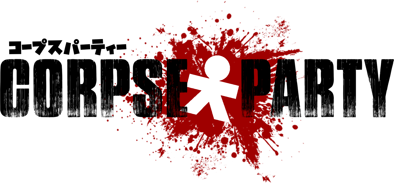 Corpse Party Alpha logo