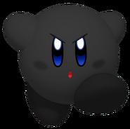 Shadow Kirby KDL3D